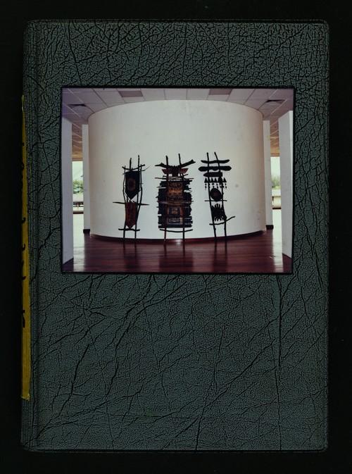 Modern Art in Malaysia 98