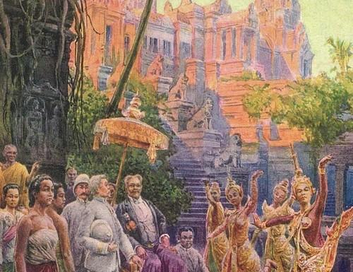 Shortlist | Cambodia