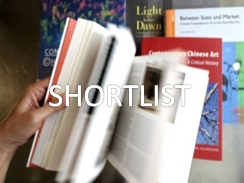 Shortlist | China