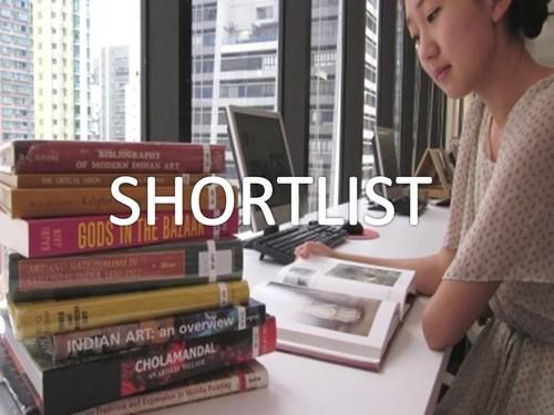 Shortlist | India