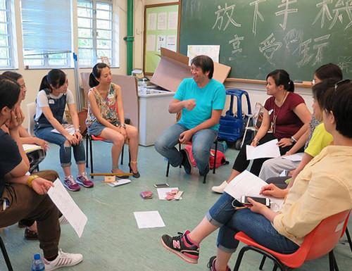 Teacher Retreat_list