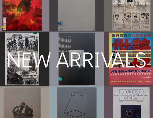 New Arrivals | November 2020