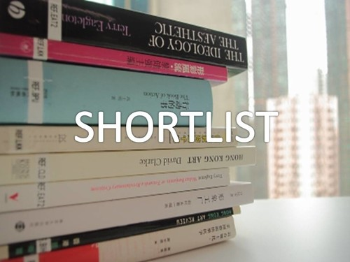 Shortlist | The Dispute Over Art Criticism