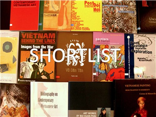 Shortlist | Vietnam
