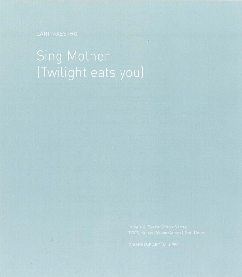 Lani Maestro: Sing Mother (Twilight eats you)