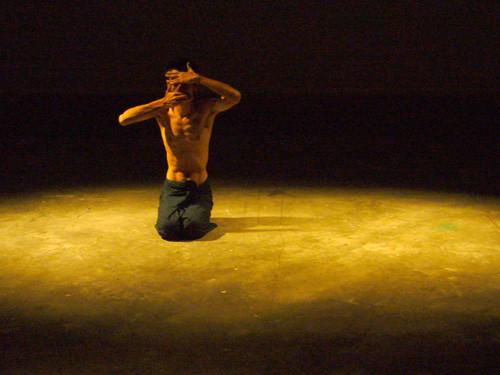 Performance art ideas