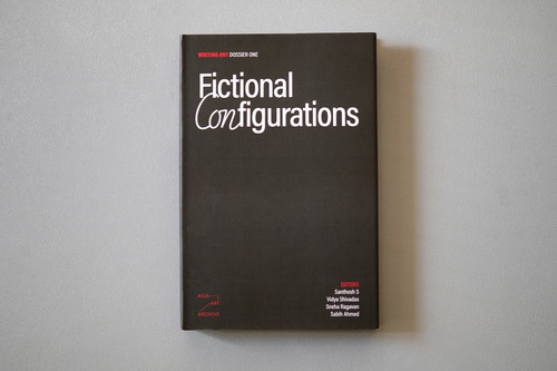 Image: <i>Fictional Configurations.</i> Photo: Stephen Lam.