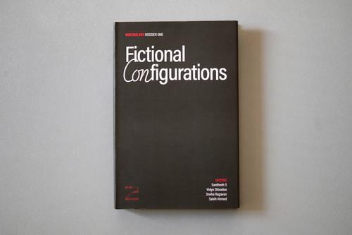 Image: <i>Fictional Configurations.</i> Photo: Stephen Lam.