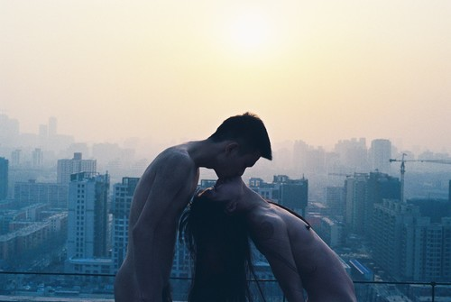 Image: Ren Hang, <i>Untitled 21</i>, 2012. © Estate of Ren Hang. Courtesy of Estate of Ren Hang and Blindspot Gallery.