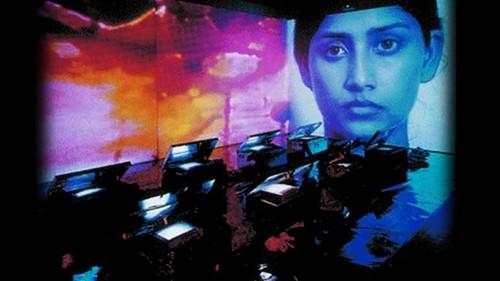 Nalini Malani Remembering Toba Tek Singh
