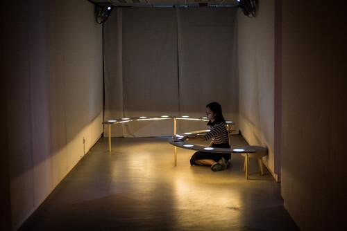 Image: Kingsley Ng, <i> Secret Garden</i>, 2018. Courtesy of the artist and the Hong Kong Visual Arts Centre.