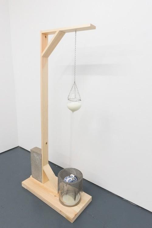 Image: Tiffany Jaeyeon Shin, <i>Untitled (Torture)</i>, 2019. Courtesy of the artist.