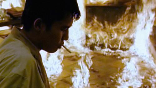 Image: Still from <i>The Nameless</i>, taken from <i>Cyclo</i> (1995).