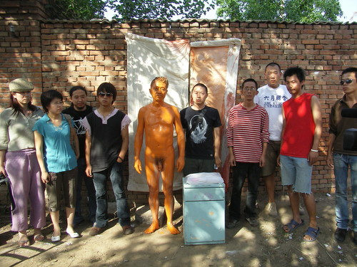 June Alliance: The Communication Campaign of China Live Art