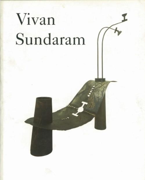 Vivan Sundaram: Map, Monument, Fallen Mortal