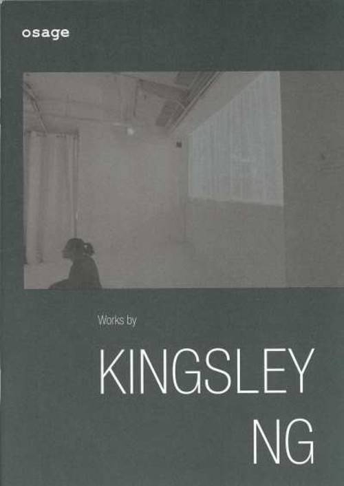 Works by Kingsley Ng