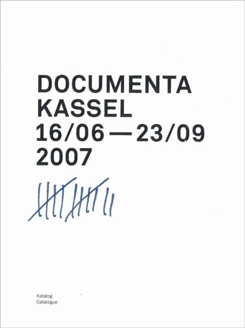 Documenta 12: Catalogue