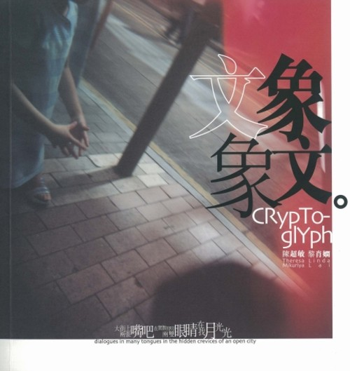 Crypto-glyph: Dialogues in Many Tongues in the Hidden Crevices of an Open City