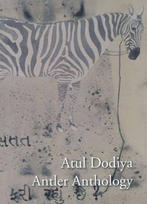 Atul Dodiya: Antler Anthology