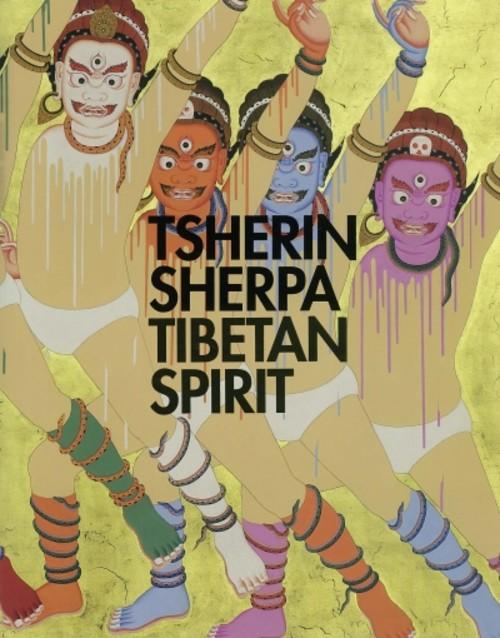Tsherin Sherpa: Tibetan Spirit