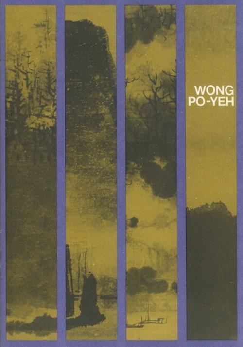 Wong Po-yeh