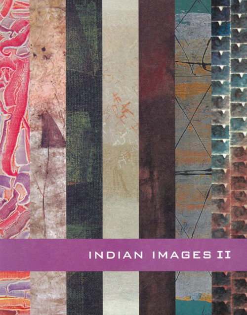 Indian Images II: An Exhibition of Abstract Art