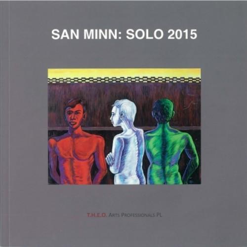 San Minn: Solo 2015