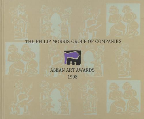 The Philip Morris Group of Companies: ASEAN Art Awards 1998