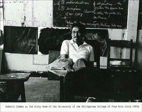 The Chabet Archive: A Conversation