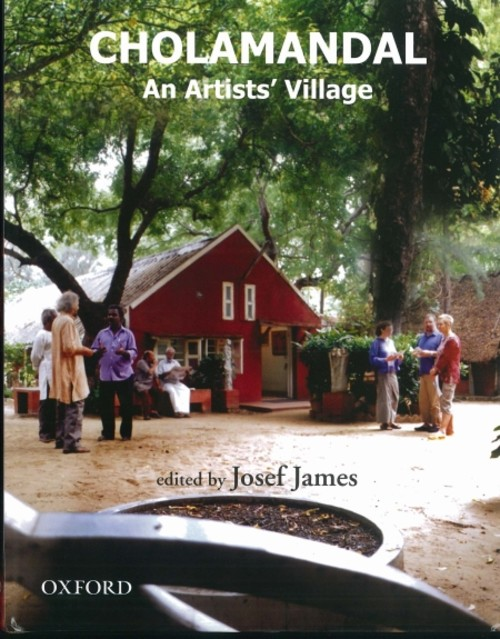 Cholamandal: An Artists' Village