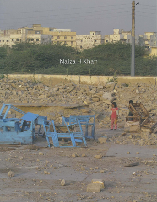 Naiza H Khan: Restore the Boundaries - The Manora Project