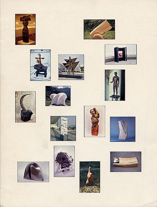 Ten Years of Hong Kong Sculpture