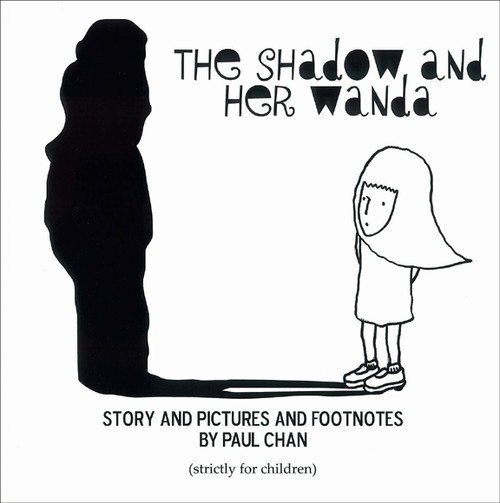 The Shadow and Her Wanda