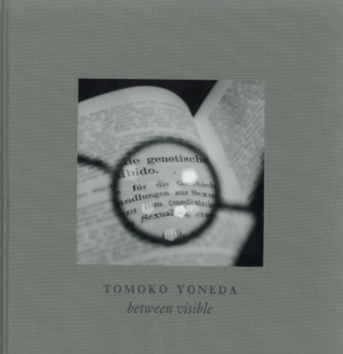 Tomoko Yoneda: Between Visible