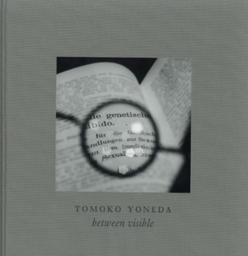 Tomoko Yoneda: Between Visible