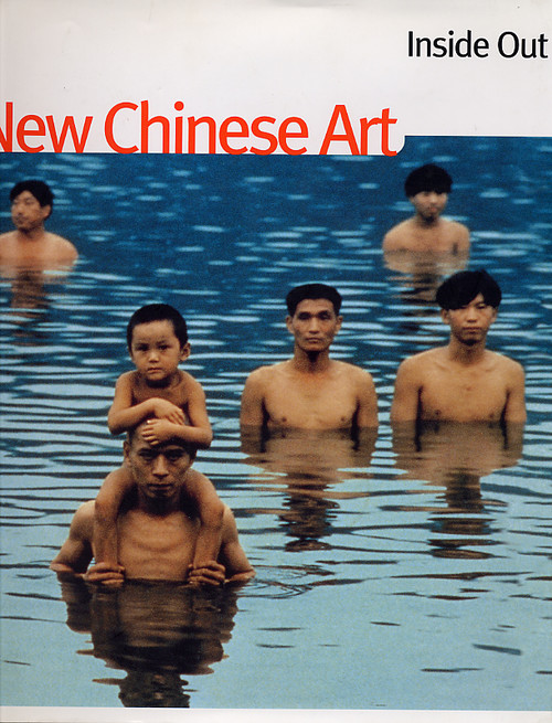 Inside Out: New Chinese Art