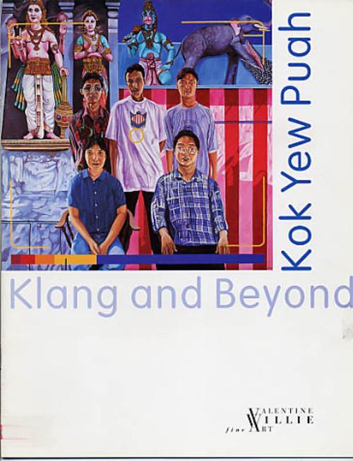 Kok Yew Puah: Klang and Beyond
