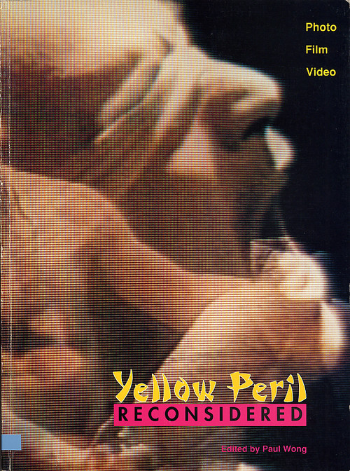 Yellow Peril Reconsidered