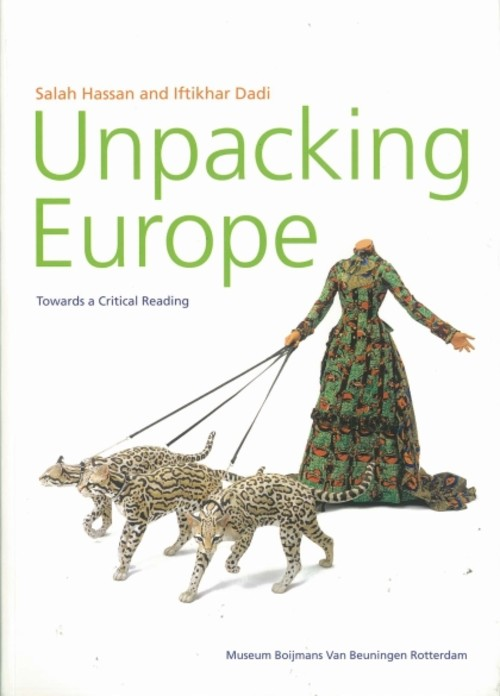 Unpacking Europe: Towards a Critical Reading