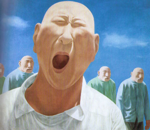 Their Irony, Humour (and Art) Can Save China