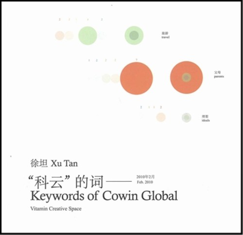 Xu Tan: Keywords of Cowin Global