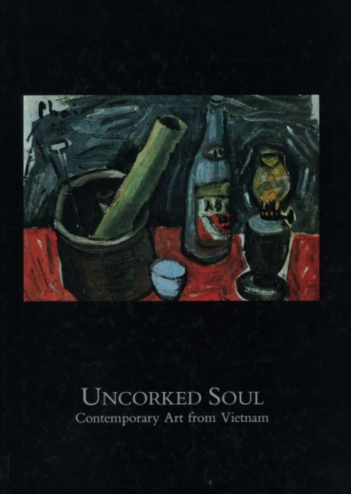 Uncorked Soul: Contemporary Art from Vietnam