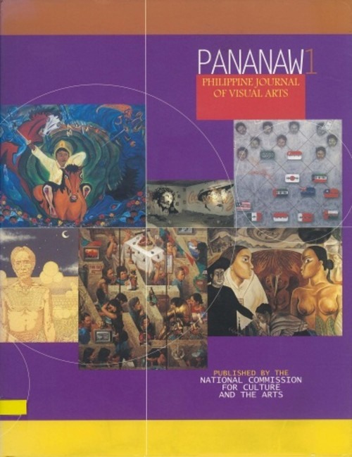 PANANAW: Philippine Journal of Visual Arts (All holdings in AAA)