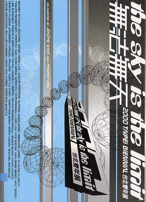 2000 Taipei Biennial: The Sky is the Limit