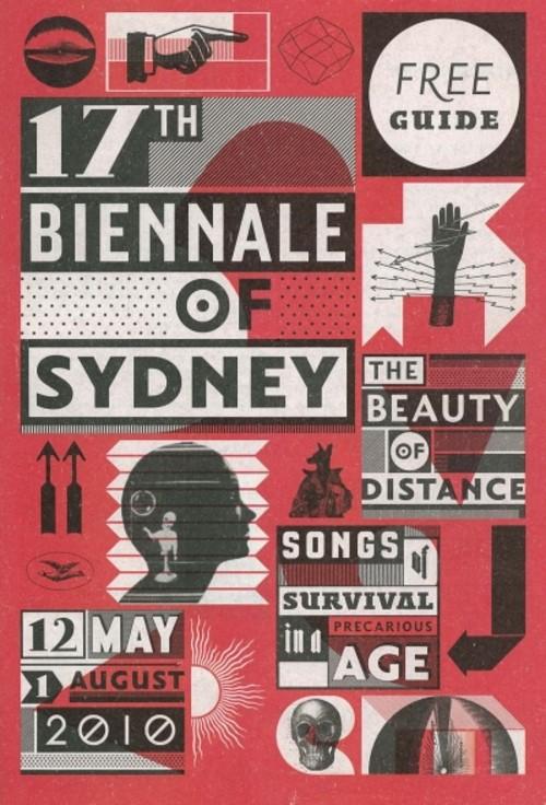 17th Biennale of Sydney: Free Guide