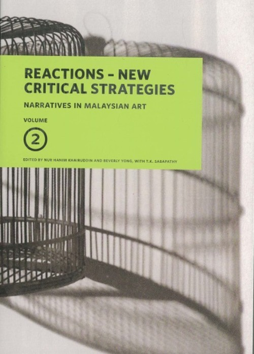 Reactions - New Critical Strategies