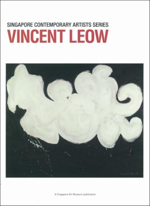 Singapore Contemporary Artists Series: Vincent Leow