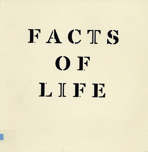 Facts of Life: Contemporary Japanese Art