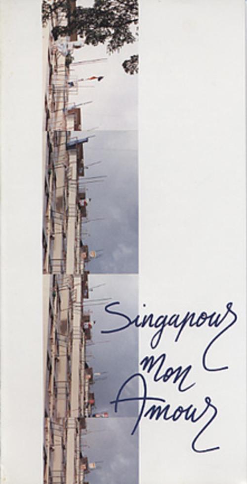 Singapour Mon Amour