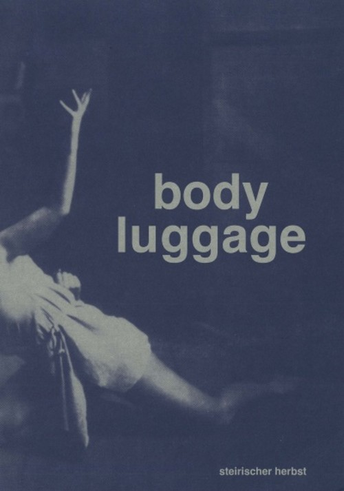 Body Luggage: Migration of Gestures